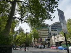 Northumberland Avenue, London WC2N