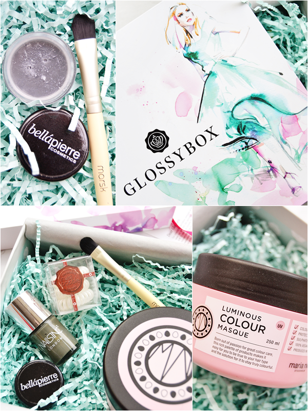 glossybox-style-box-september-2015