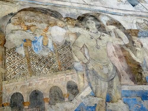 قصر العمرة