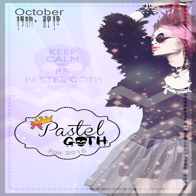 Pastel Goth_Poster