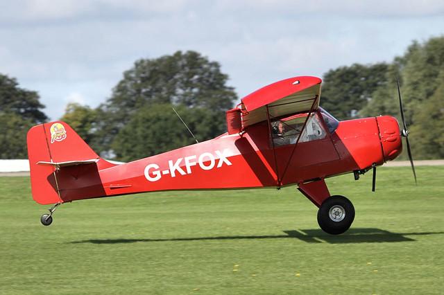G-KFOX