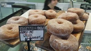 Doughnuts from Smith & Deli