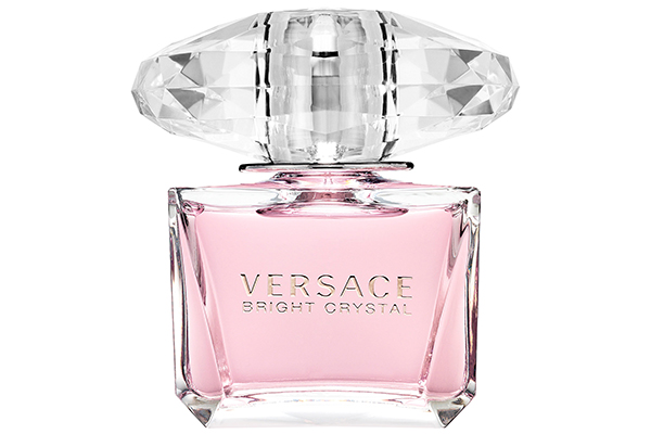 Versace Bright Crystal Sephora Best Selling Perfumes 2015