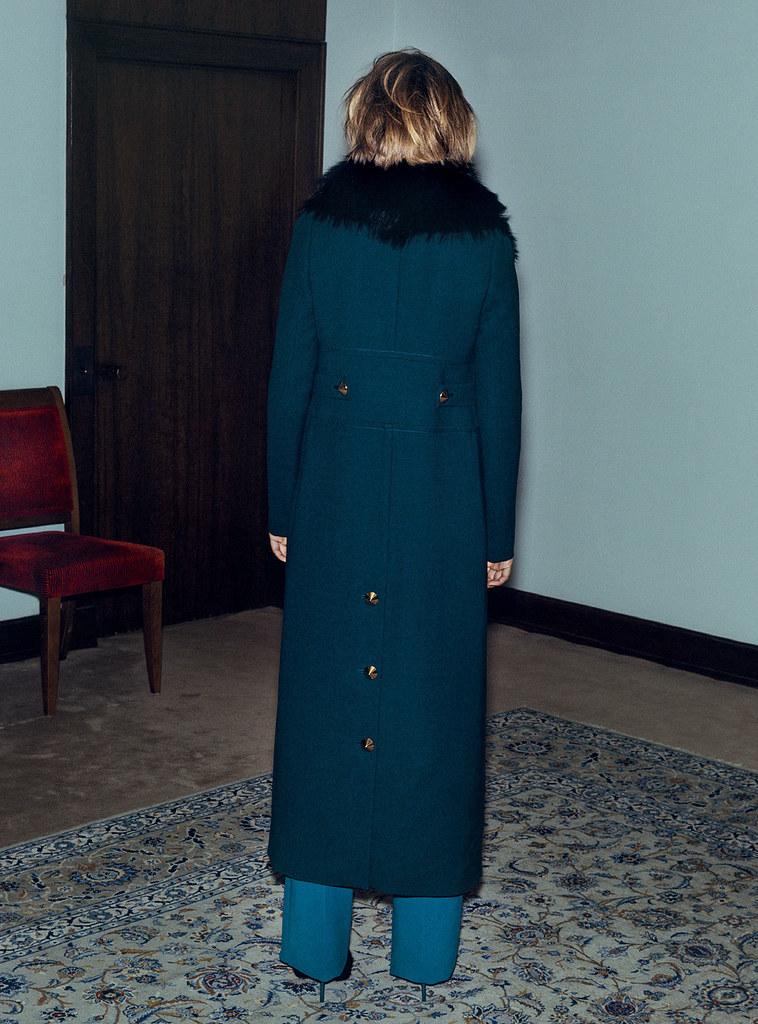 Аризона Мьюз — Фотосессия для «Harper's Bazaar» RU 2015 – 4