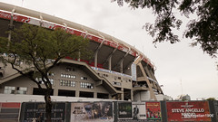 CA River Plate vs Boca Juniors