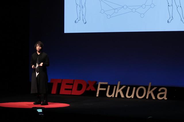 TEDxFukuoka2015