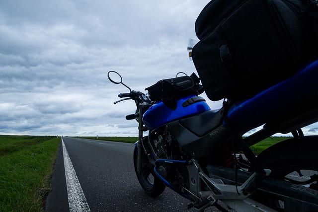 Hokkaido day4 Esanuka 2