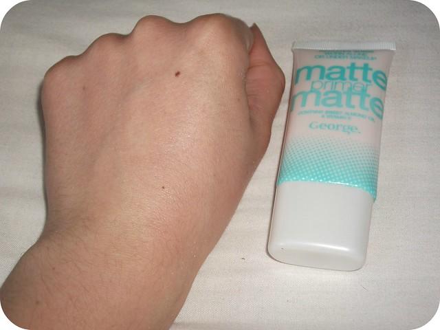 George Matte Primer