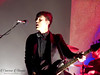 Dallon Weekes of Panic! at the Disco at The Wiltern by V.M. Photography