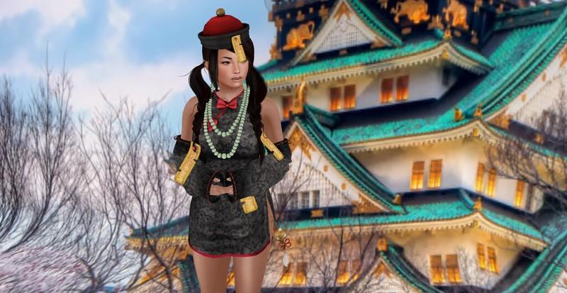 Jiangshi