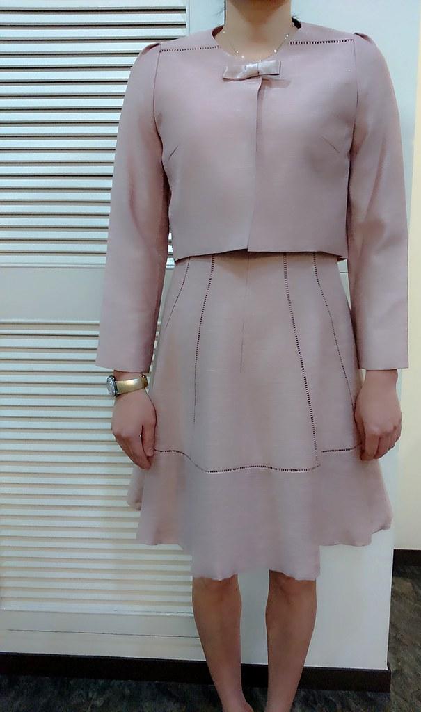 讓老媽愛不釋手的媽媽裝推薦~高尚又實穿的愛蜜蘭服飾 (12)