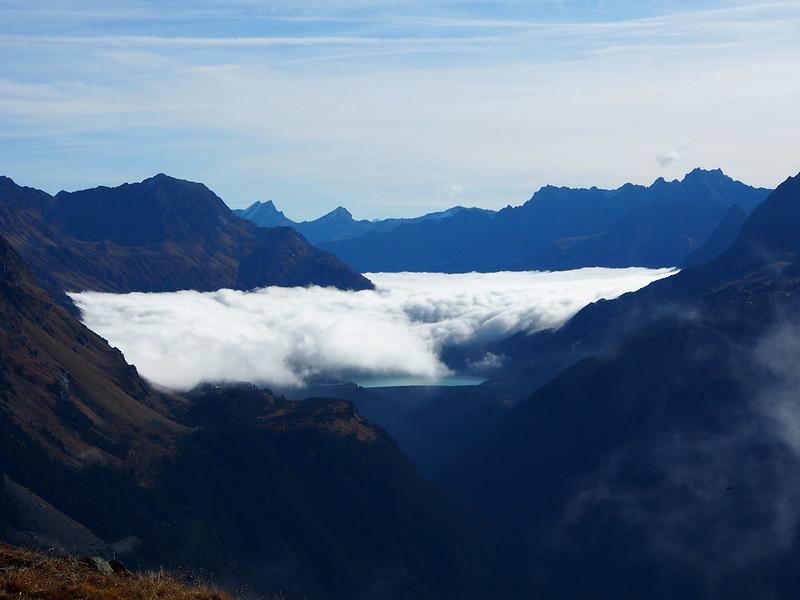 Klettersteig Madrisella : Heimspitze m madrisella else