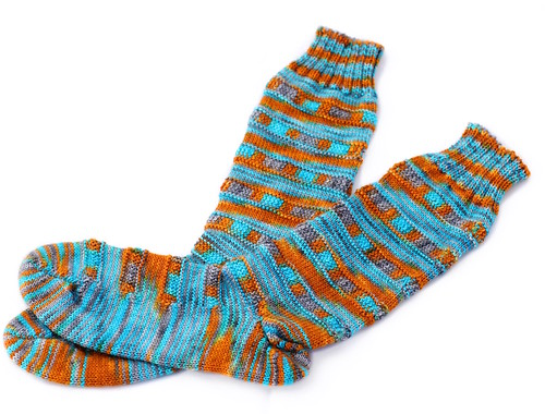 Waterkant Socks