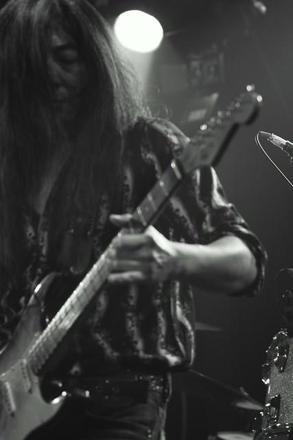 ROUGH JUSTICE live at 獅子王, Tokyo, 03 Nov 2015. 188