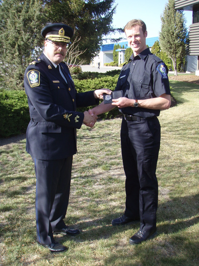 B c conservation officer service 110th anniversary bc gov news - Compliance officer canada ...