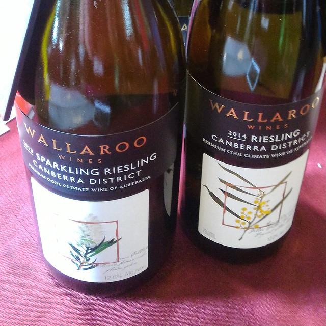 Wallaroo Riesling
