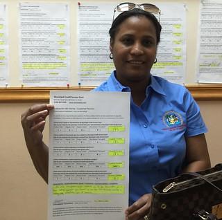 Review, Reparacion de Credito, Review Limpiar Credito, Review Municipal Credit Service