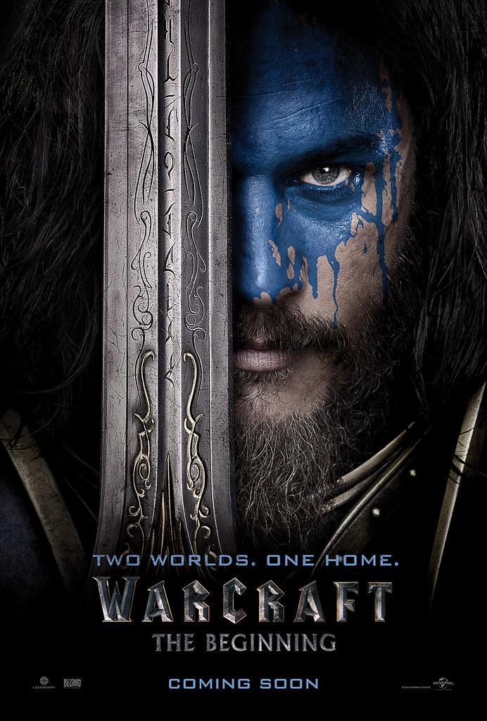 Warcraft: The Beginning - Lothar