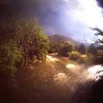 David Sharpe; Waterthread 75; Digital pinhole photograph; 2014; 40x60 - Art of the State 2016 at the Arvada Center for the Arts and Humanities