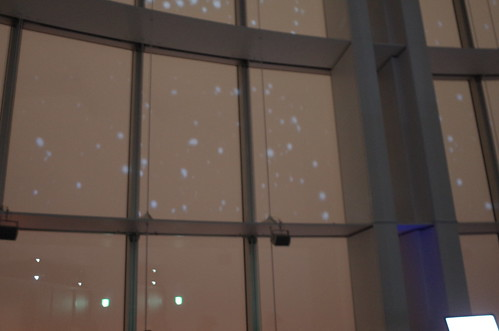 50% Starry Sky Illumination 2015 05