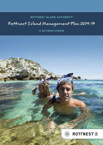 Rottnest Island Management Plan 2014-2019