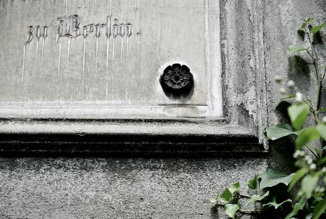 St. Marien, St. Nikolai Friedhof I_2015-28