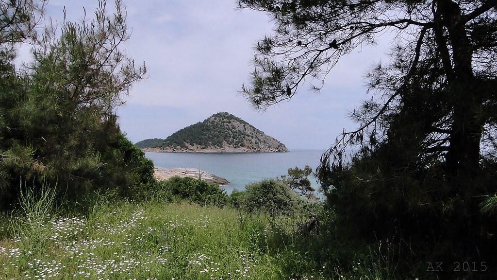 Thassos-Thassopoula