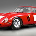 1962 Ferrari 250 GTO, s/n 3851GT, foto: http://passion-fred.perso.sfr.fr/