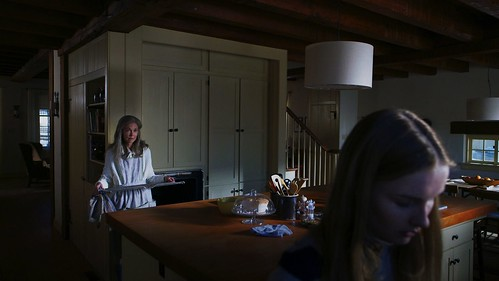 The Visit - screenshot 12