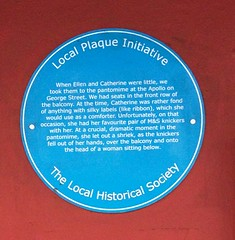 Photo of Blue plaque № 40480