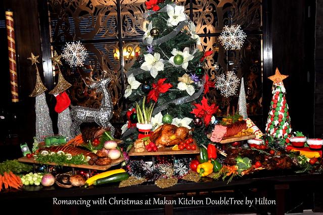 Makan Kitchen DoubleTree by Hilton Kuala Lumpur 7