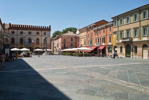 Emilia Romagna and San Marino
