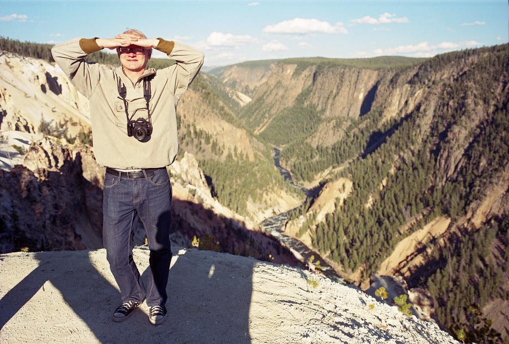 Yellowstone 24