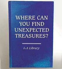 Unexpected Treasures