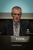 Post-Trading & T2S Forum 2016_M. Topa, EPTF, European Post-Trade Forum