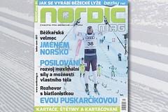 NORDIC 41 - leden-únor 2017