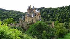 Germany - Eltz Castle