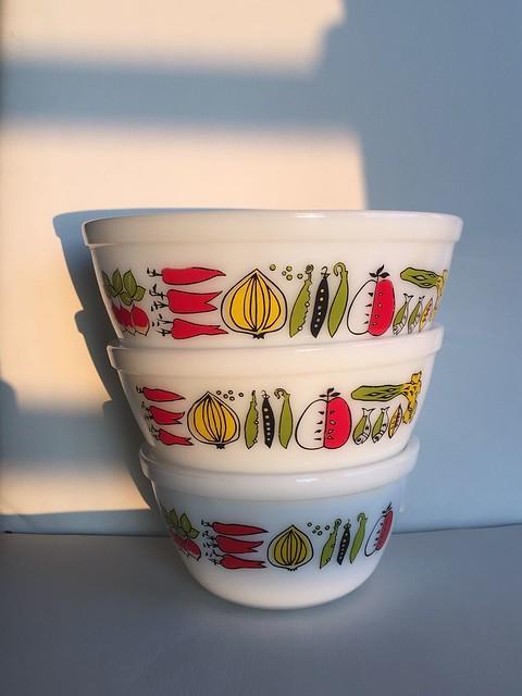 JAJ Harvest Bowls