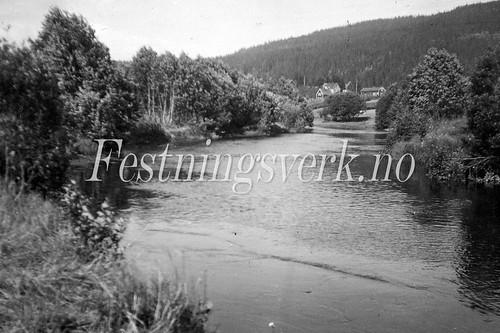 Sanvika Bærum 1940-1945 ((937)