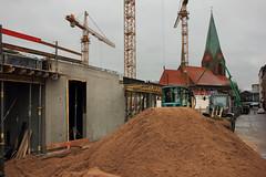 Baustelle Schlossstraße (146)