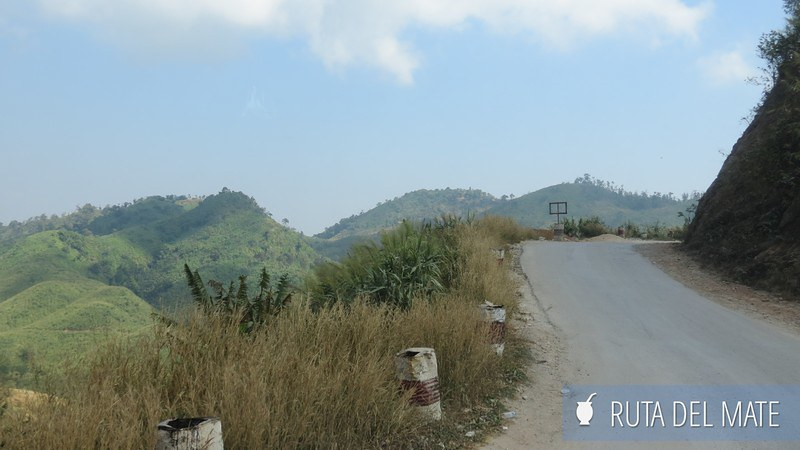 Cruce Frontera Tailandia Myanmar (2)