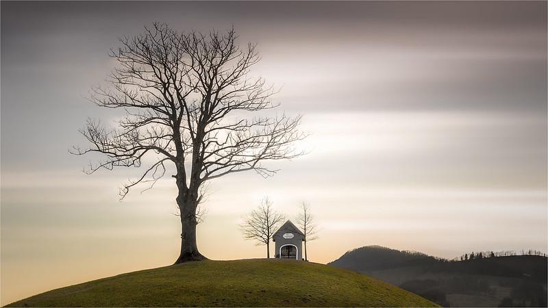 _DSC0184 Mary's chapel - Maria Neustift / Upper- Austria