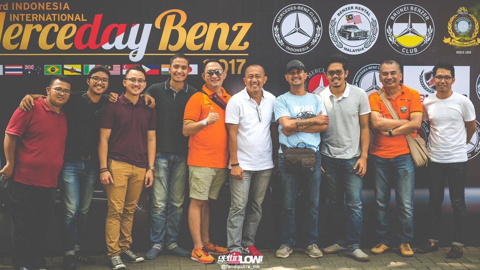 MercedayBenz 2017