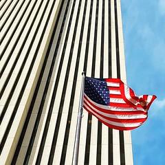 Stars and stripes and stripes #usa #utah #saltlakecity #flag #starspangledbanner
