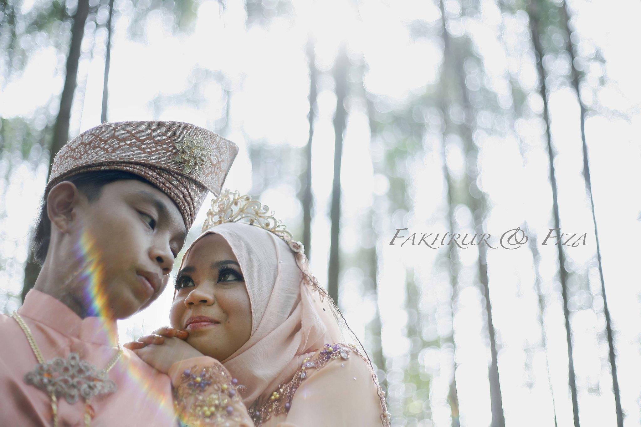 Fakhrur & Fiza