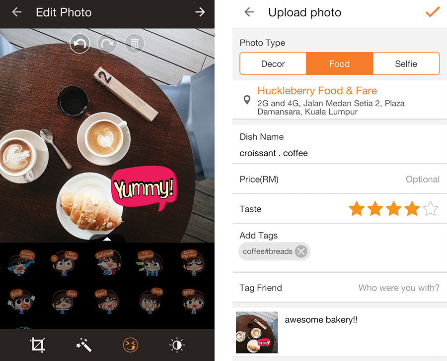 opensnap-photo-dining-guide-mobile-app-for-everyone