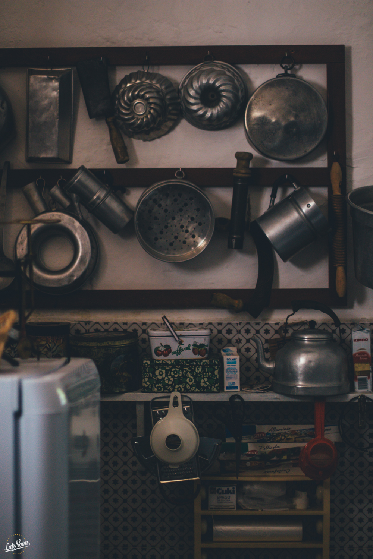 Memoirs of Puglia | Ab Doogh Khiar | Persian Cold Soup with Yoghurt and Herbs | Zuppa Fredda di Yoghurt alla Persiana | Lab Noon-4