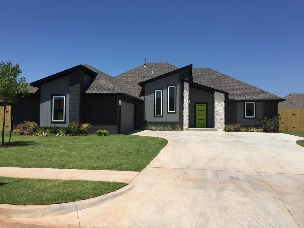 2405 Nw 173rd New Homes Edmond Oklahoma City