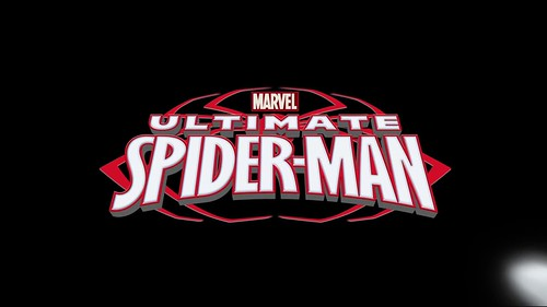 Spider-Man, Ultimate (Mega) (2012)