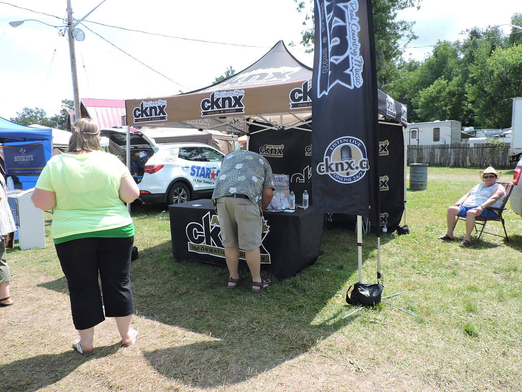 Havelock Country Jamboree 2015